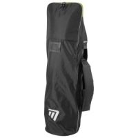 Masters Flight Coverall Black
