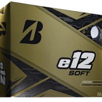 Bridgestone ball E12 Soft