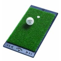 Callaway TAG FT Launch Zone Hitting Mat