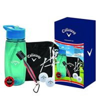 Callaway TAG Tournament Gift Set