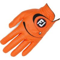 FootJoy glove Spectrum Mens Orange
