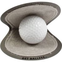Ballzee Pocket Ball Cleaner