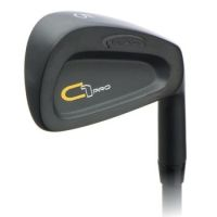 Alpha C1 Pro Forged Black Irons