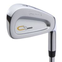 Alpha C1 Pro Forged Chrome Irons