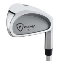 Alpha C2 Fly Forged Irons
