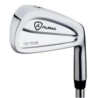 Alpha C3 Tour Forged Irons