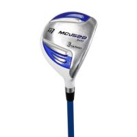 Masters Junior 520 Driver-Wood