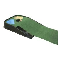 Deluxe Hazard Putting Mat