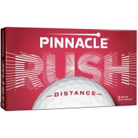Pinnacle ball Rush