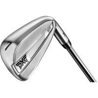 PXG irons 0211 GEN2 - Chrome