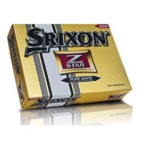 Srixon Z-Star Pure Ball