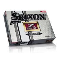 Srixon Z-Star XV Pure Ball