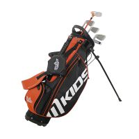 MKids Orange - Half Set: 49 in - 125 cm
