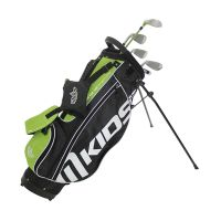 MKids Green - Half Set: 57 in - 145 cm