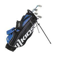 MKids Blue - Half Set: 61 in - 155 cm